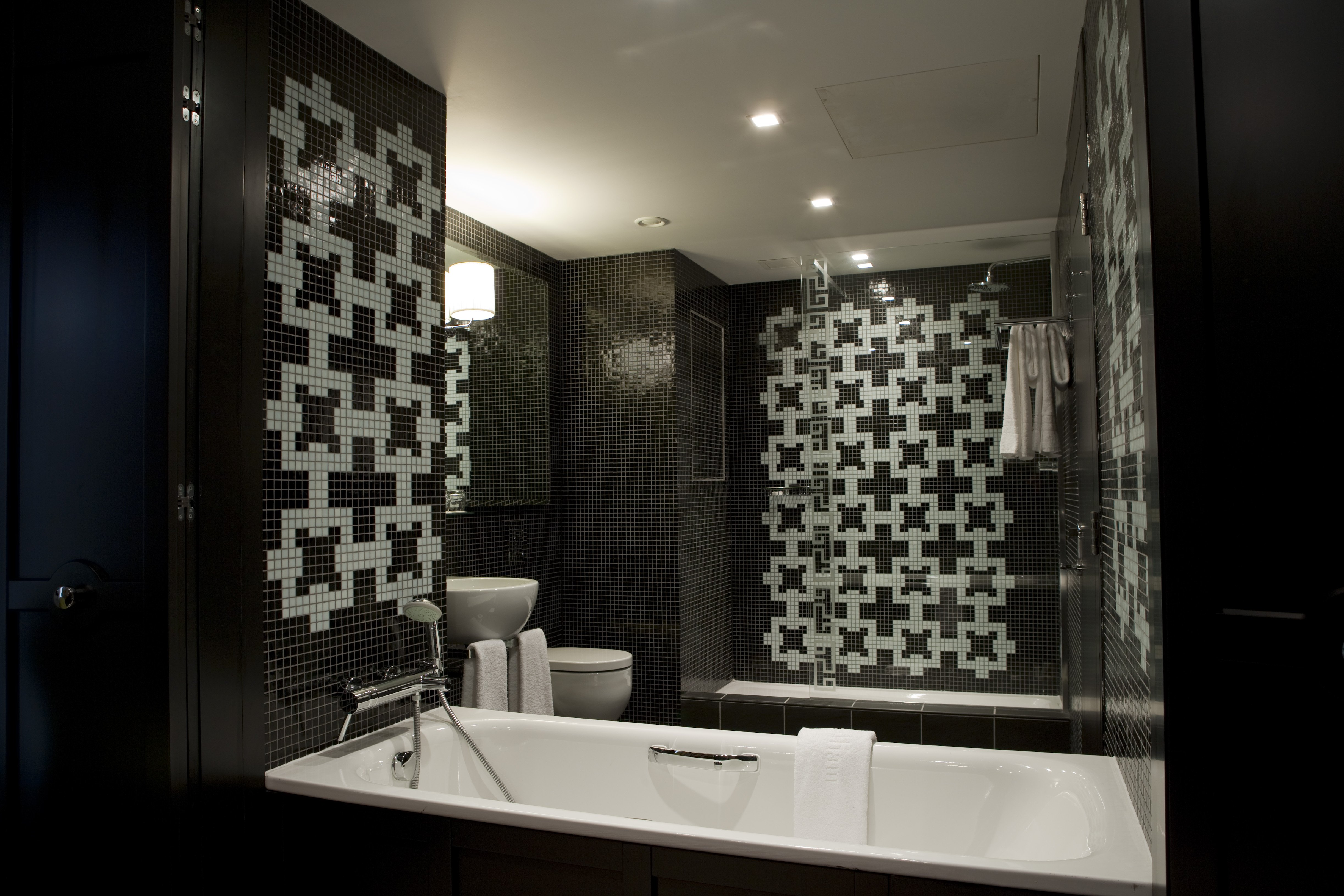 Carlanto Tiles and Bathrooms - Fitzwilliam Hotel, Belfast 2