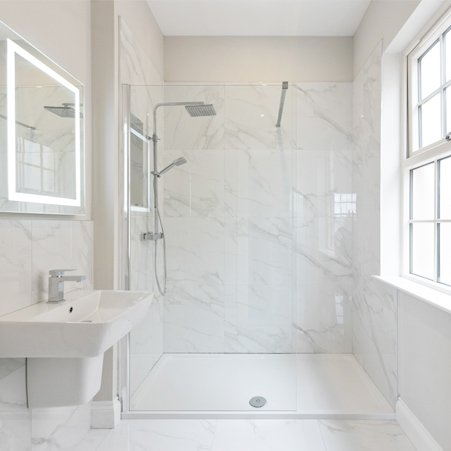 Carlanto Tiles Belfast - Residential Project 1c