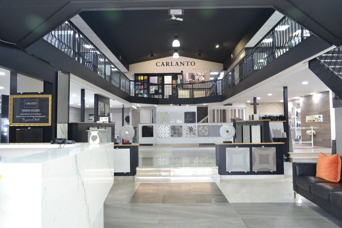 Carlanto Tiles and Bathrooms Belfast Showroom 2