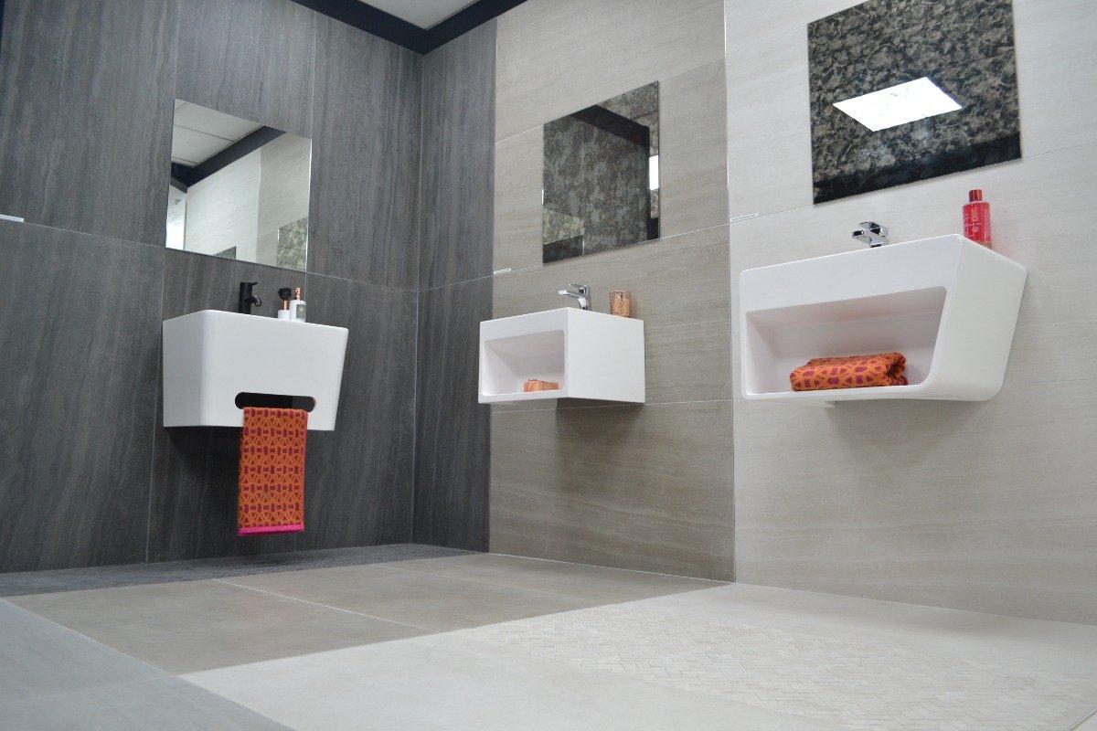 Carlanto Tiles and Bathrooms Belfast Showroom 5