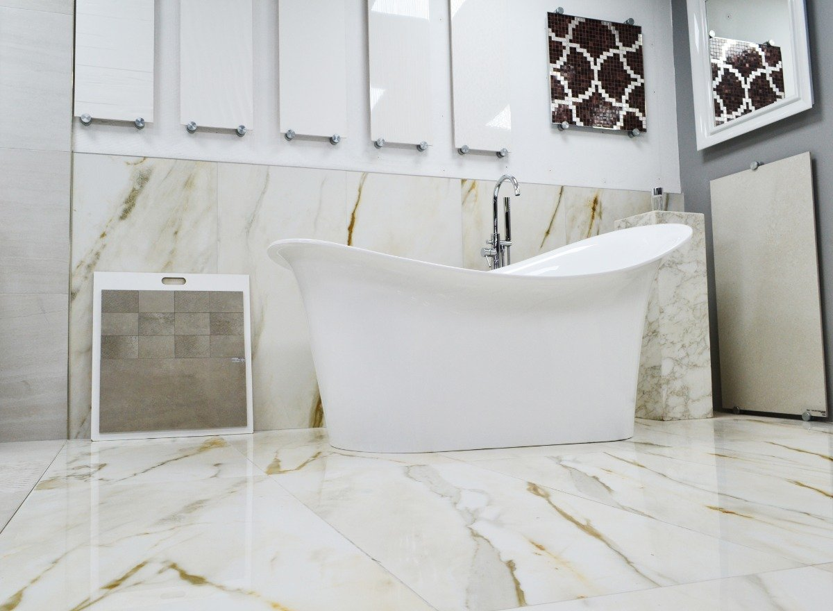 Carlanto Tiles and Bathrooms Belfast Showroom 6