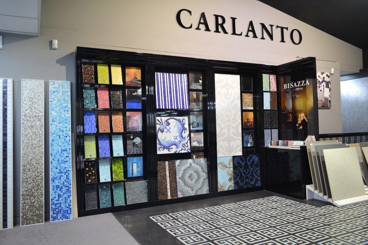 Carlanto Tiles and Bathrooms Belfast Showroom 9
