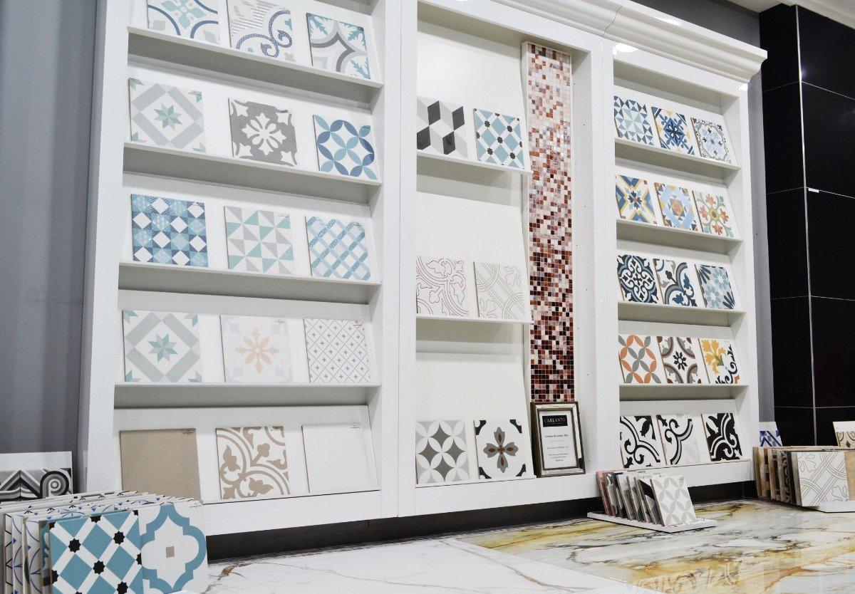 Carlanto Tiles and Bathrooms Belfast Showroom 16