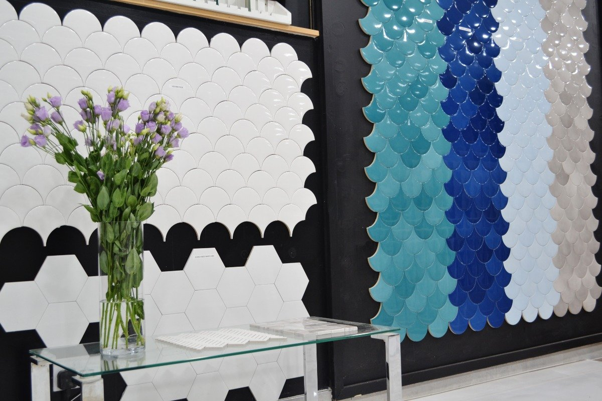 Carlanto Tiles and Bathroms Belfast Showroom 17
