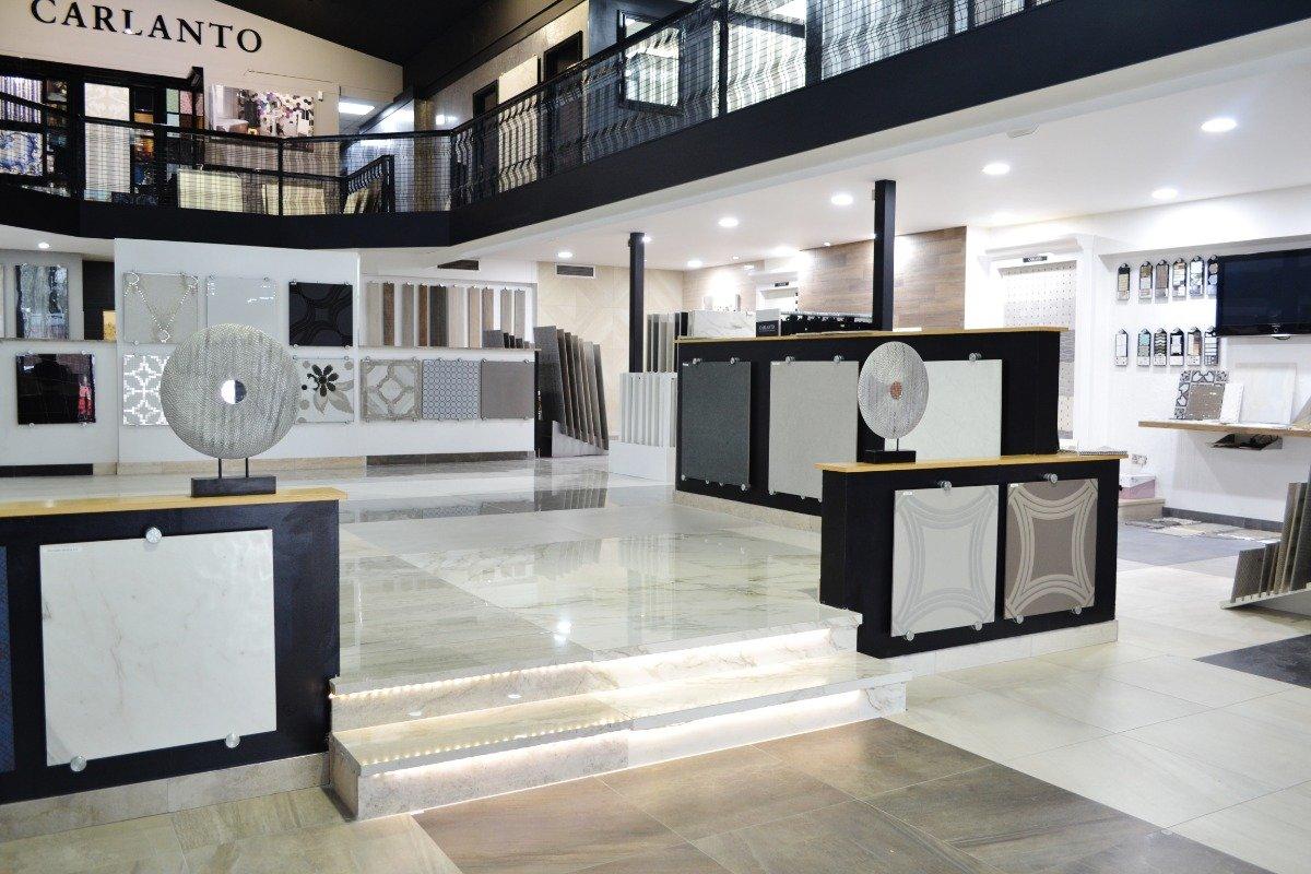 Carlanto Tiles and Bathroms Belfast Showroom 19