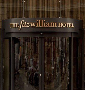 Carlanto Tiles and Bathrooms - Fitzwilliam Hotel