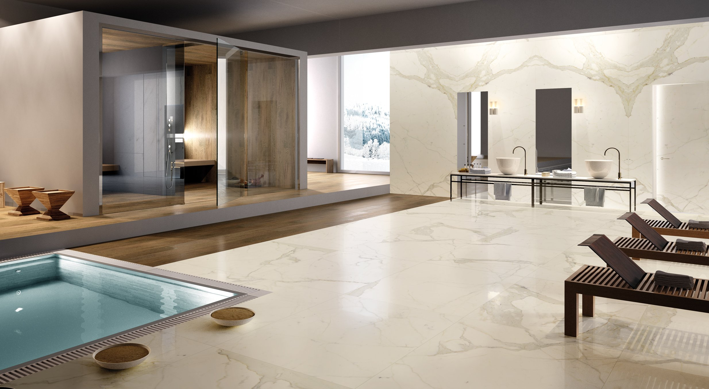 Carlanto Tiles and Bathrooms Belfast