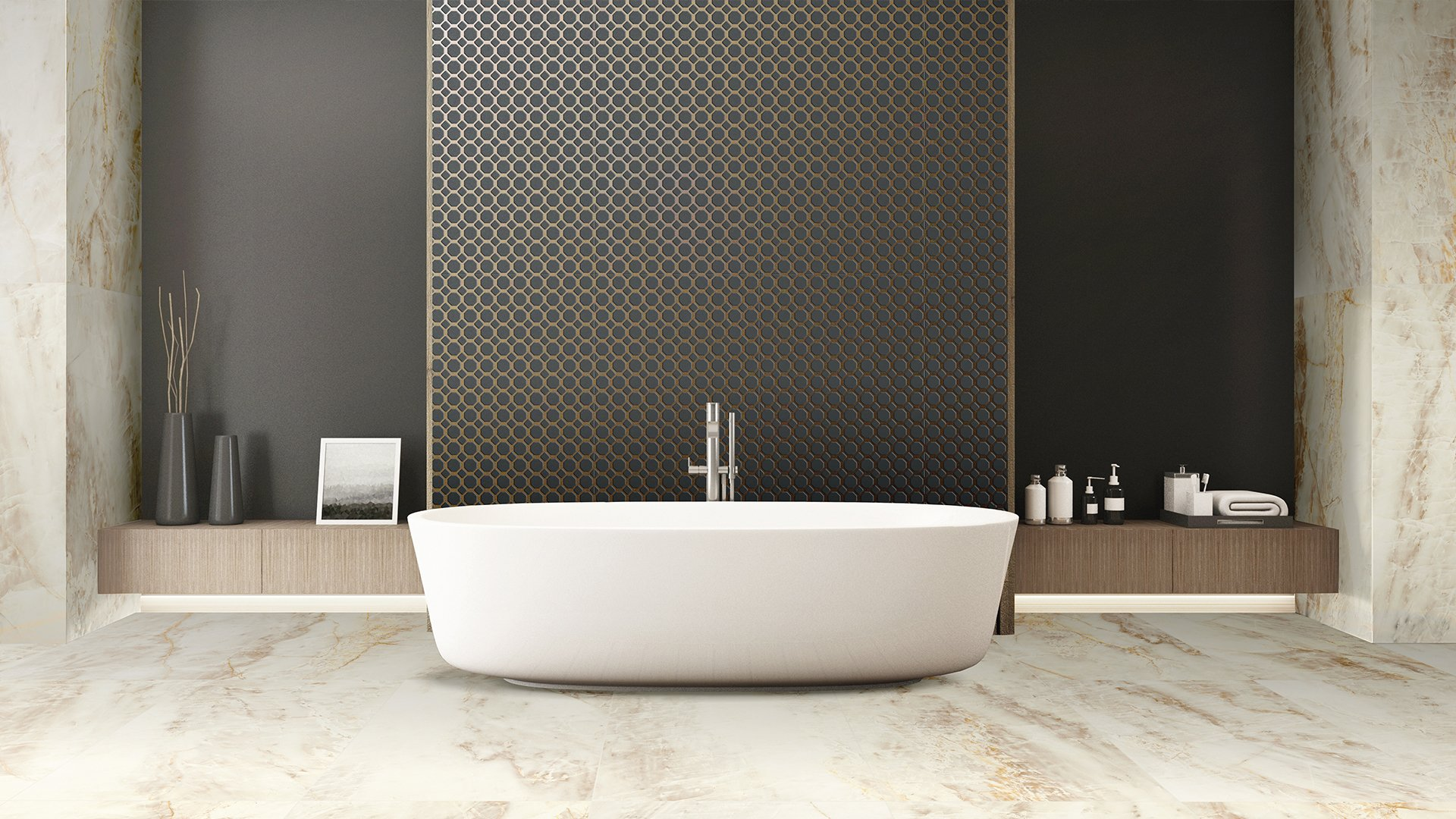 Carlanto Tiles and Bathrooms